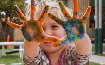 5 Tips for Nurturing Children's Mental Health Wellness