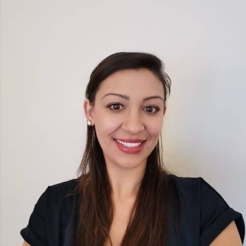 Sarah Belland